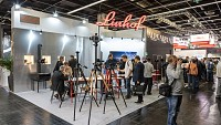 Моменти от Photokina 2016 - Dedolight, Linhof, Arca swiss