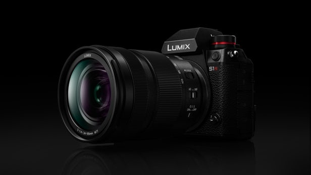 Panasonic Lumix DC-S1R получи наградата EISA Advanced Full-Frame Camera 2019-2020