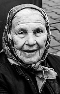 The old woman II