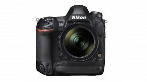 Nikon обяви разработването на фотоапарата D6 и обектива AF-S 120-300mm F/2.8E FL ED SR VR