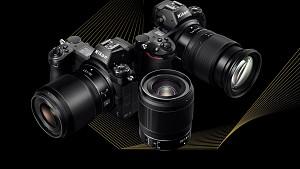 Nikon представя новата система с байонет Z и пуска два пълноформатни безогледални фотоапарата: Z 7 и Z 6