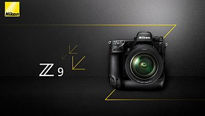 Nikon обяви, че разработва флагман на серията Z - Nikon Z9