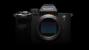 Нов пълноформатен фотоапарат - Sony A7 IV