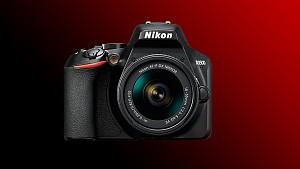 За важните моменти и за всеки ден - D3500 нов DSLR от Nikon