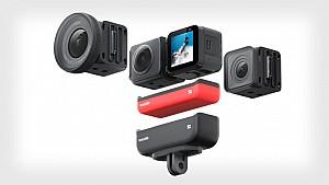 Видеокамерата Insta360 ONE R през погледа на Иван Масларов - Джъмбо