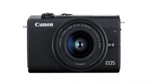 Заснемайте професионално изглеждащи снимки без усилия с новия Canon EOS M200