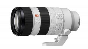 Sony oбяви новия FE 70-200mm F2.8 GM OSS II