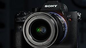 Серия ръчнофокусни обективи за Sony Zeiss Loxia - Zeiss Loxia 25mm f/2.4 (част 2)