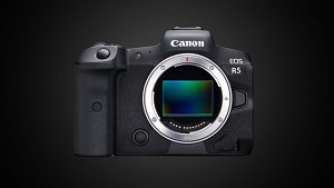 Canon официално анонсира новите EOS R5, R6, четири нови RF обектива и аксесоари