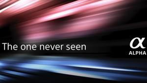 Новият Sony A1 – над милиард и половина пиксели в секунда