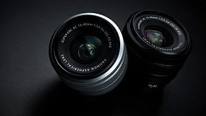 Fujinon XC 15-45mm F3.5-5.6 OIS PZ — първия моторизиран зум на Fujifilm от безогледалната системата X