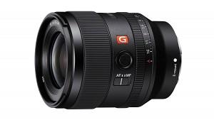 Sony пуска на пазара най-новото попълнение в серията си пълноформатни обективи G Master™ - FE 35mm F1.4 GM