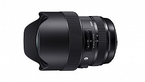 Представиха обектива Sigma 14-24mm F2.8 DG HSM | Art