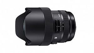 Sigma 14-24mm F2.8 DG HSM lens introduced Art