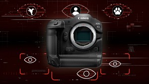 Canon EOS R3 - най-добрата безогледална камера досега?