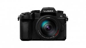 Запознайте се с новия хибриден безогледален фотоапарат с високо качество на картината LUMIX G90