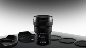 Два нови обектива допълват Nikon Z системата