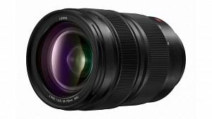 Panasonic пуска нов L-Mount обектив LUMIX S PRO 24-70mm F2.8