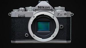 Nikon Z fc - реверанс към класиката