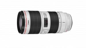 Canon подобрява ключов елемент от комплекта на фотографа – известният обектив 70-200mm от серия L
