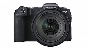 Влезте в творческия свят на EOS R: Canon представи новия компактен EOS RP с пълнокадров сензор