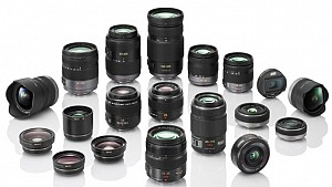 Sign up for our newsletter and get 10% off Panasonic lenses!