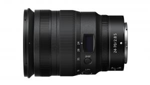 Nikkor Z 24-70mm f/2.8 S - новият еталон за 24-70mm обективи