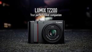 """Panasonic Lumix TZ200 предлага 1"""" сензор и 15x зум в джобен формат"""