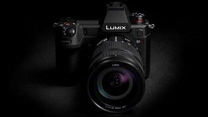 Panasonic launches new LUMIX S1H full-size mirrorless camera