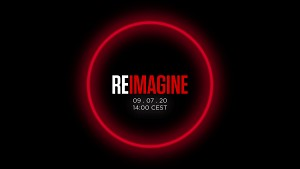 Canon обявява началото на регистрацията за онлайн събитието REIMAGINE / 09.07.20