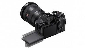 Sony α7S III - изцяло нова машина за видеографи