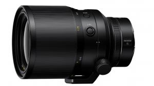 Запознайте се с новия Nikkor Z 58mm f/0.95 S Noct