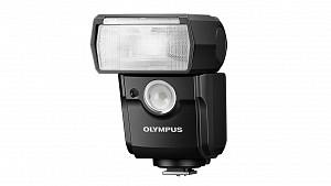 Olympus представя FL-700WR светкавица, устойчива на атмосферни влияния