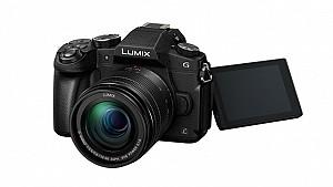 Panasonic Lumix G80 - Ревю за Влогъри (видео)