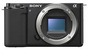 Нов фотоапарат Sony ZV-E10 за влогъри и автори на видео съдържание