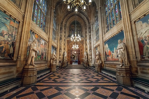 Parliament of the United Kingdom