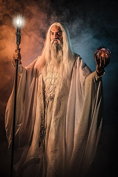 Saruman the White (The Lord of the Rings)