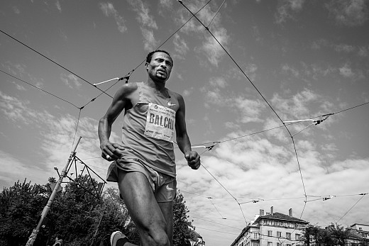 International Sofia Marathon ,09.10.2016