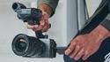 4K кино камера за One-Man Band кинематографи - Sony Cinema Line FX3
