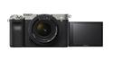 Sony представи нов фотоапарат Alpha 7C и вариообектив 28-60mm: най-малката и най-леката пълноформатна система в света