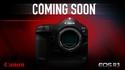 Canon анонсира три нови RF обектива на пазара и безогледален флагман EOS R3 на хоризонта