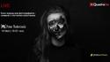 LIVE STREAMING: Кино подход във фотографията - снимане с постоянно осветление с Петър Тодорински