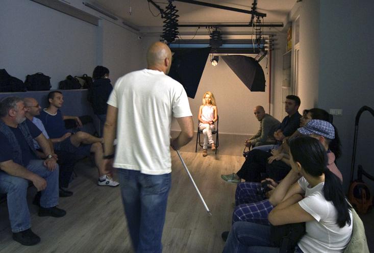 програма за фотографски курсове и семинари 2011 г. център фотосинтезис
